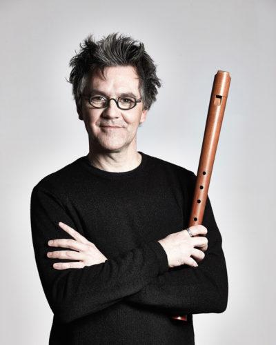 Francis Colpron  <br>RECORDER