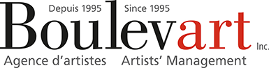 Boulev'art Inc Logo