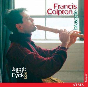 Bravade-Francis-Colpron