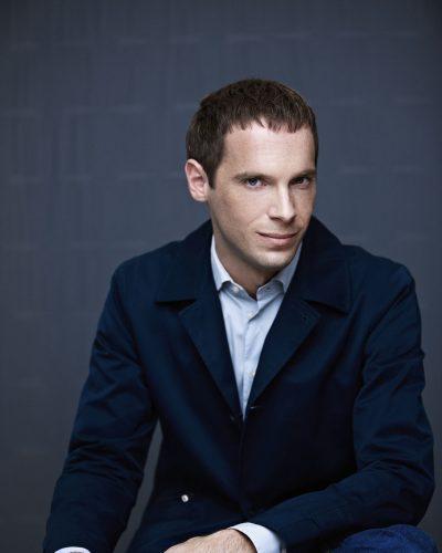 David Jalbert <br> PIANO