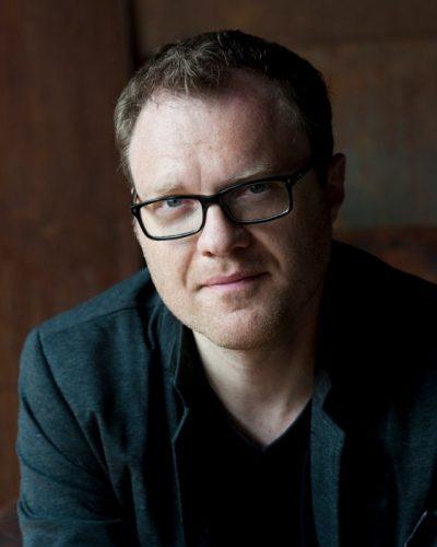 Cédric Hanriot <br> JAZZ PIANO AND COMPOSITION