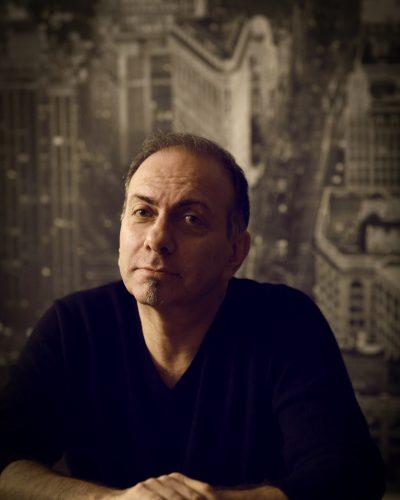 Michel Korb <br> CHANSON FRANÇAISE