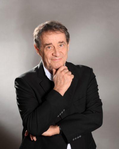 Romain Didier <br> CHANSON FRANÇAISE
